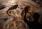 Geologie d'une fable 4 © Cie Kahraba - Rima Maroun