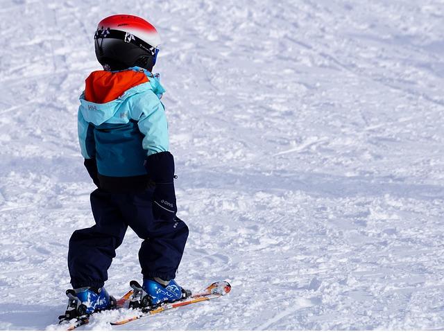 Où skier en famille dans les Alpes du Sud ?