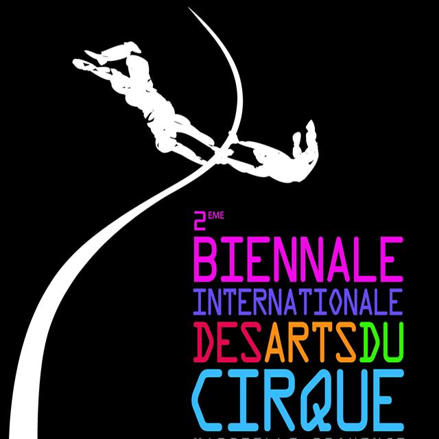 Biennale du Cirque de Marseille 2017 en famille