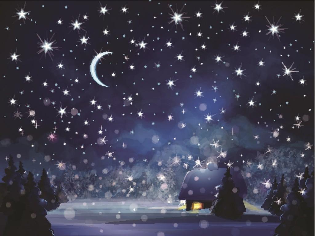 Le Cadeau du Roi, conte de Noël
