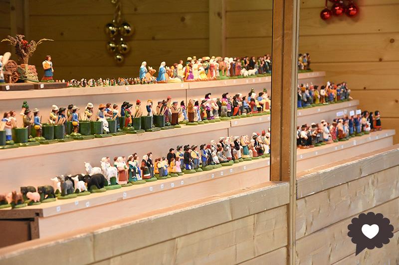 Noel à Bagatelle