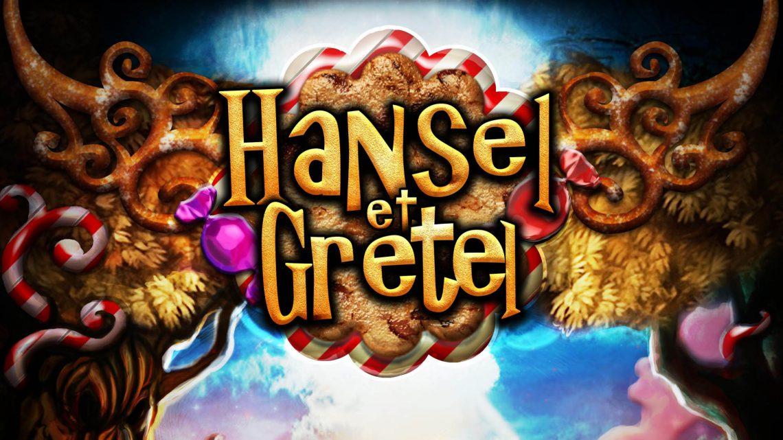 Hansel et Gretel à l'Odéon