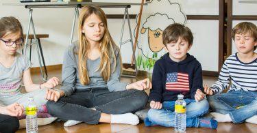 Atelier bien-être pour les enfants à Marseille : la sophrologie pour mieux gérer ses émotions !