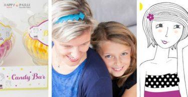 Journée complicité maman-enfant