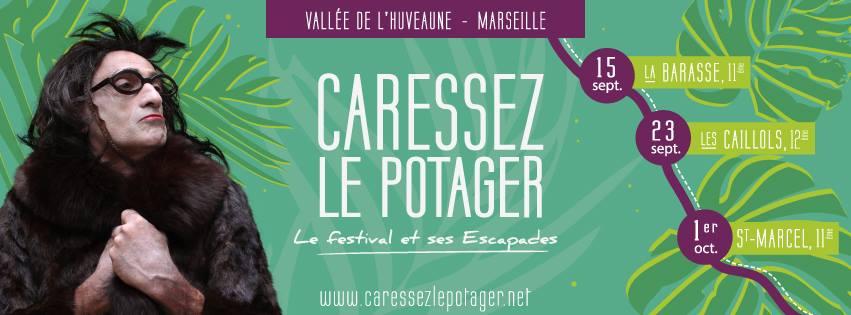 Festival Caressez le Potager