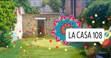 Casa 108, le nouveau lieu pour les familles à Marseille