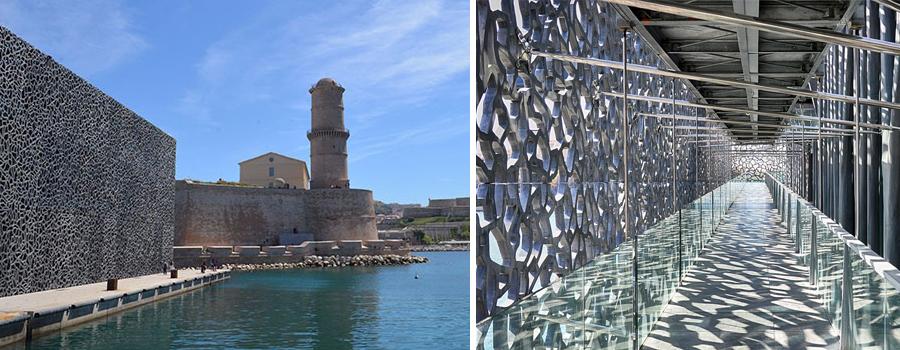 Les Journées du Patrimoine en famille à Marseille - Annulées