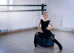 Danse enfant marseille
