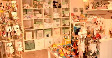 La fée m'a dit, boutique enfants à Marseille