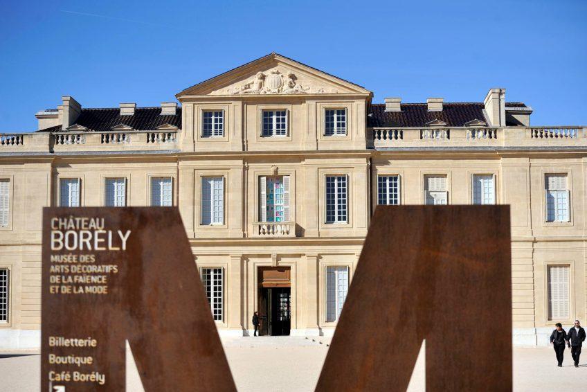 Musee Des Arts Decoratifs Programme