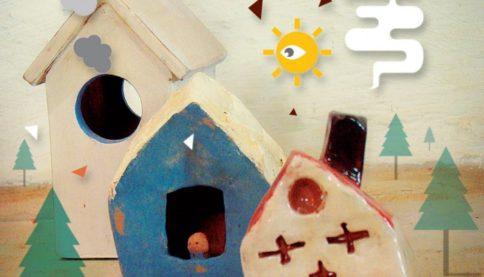 Atelier céramique enfant