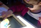 Atelier enfant la Fabulerie