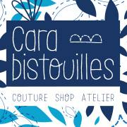 Ateliers couture Marseille Carabistouilles