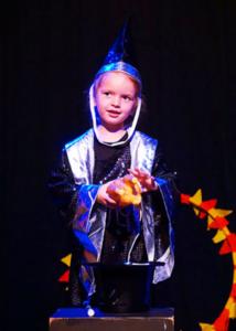 cours théâtre enfant Marseille