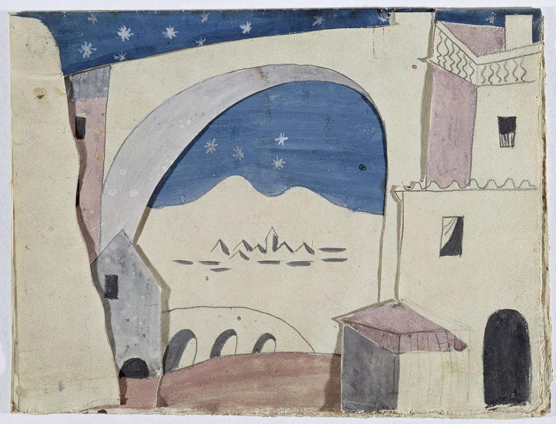 Picasso au Mucem et à la Vieille Charité