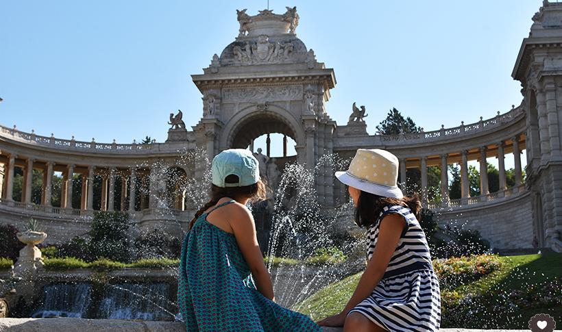 Palais Longchamp Marseille