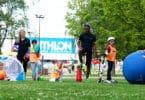 Des vacances sportives au Décathlon Village