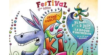 Festival Kidélires 2019