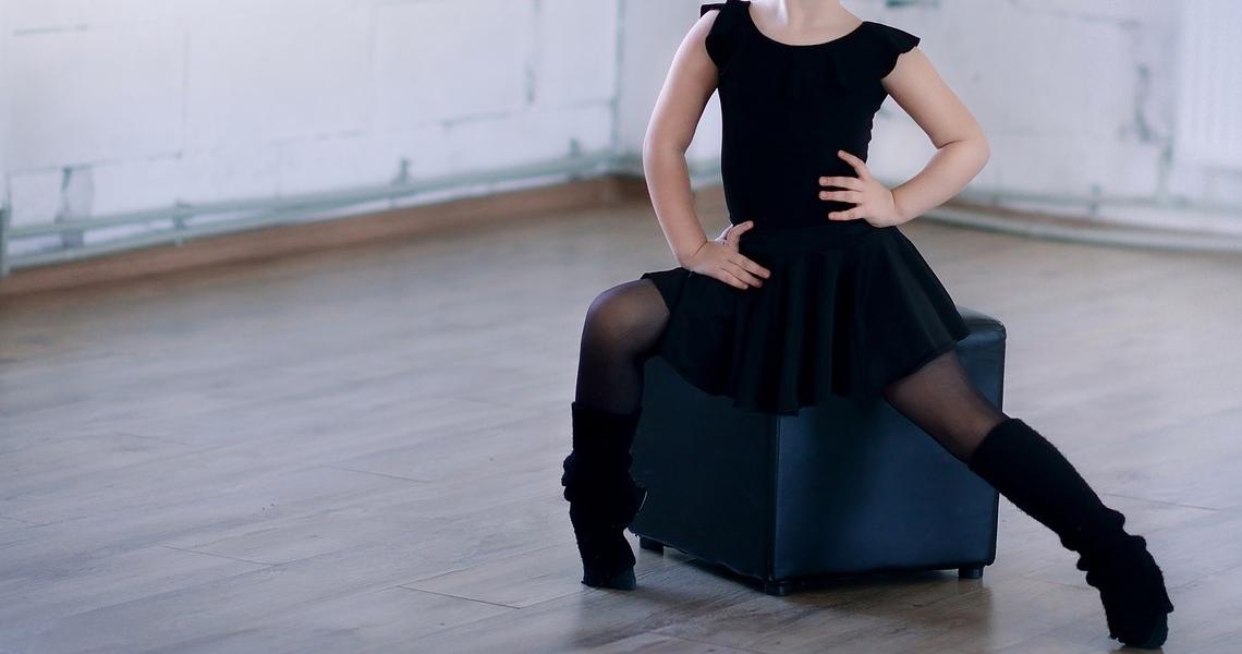 Atelier danse parents-enfants