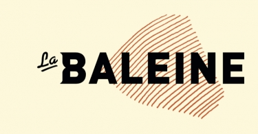 Nouveau cinéma la Baleine à Marseille