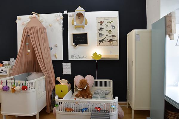1,2,3 Solène concept Store boutique enfants Marseille