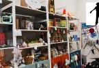 1,2,3 Solène concept Store enfants Marseille