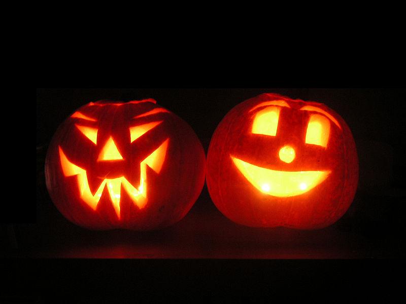 Halloween ferme auriol