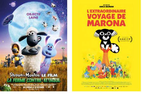 CinémAnimé le programme à Marseille