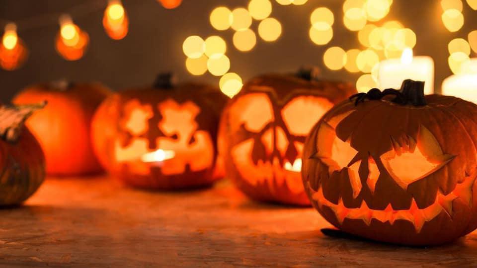 Halloween à Animo Parc à Fuveau