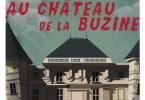 Stage Magie au Château de la Buzine