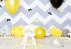 Fêter son anniversaire chez A Little Family