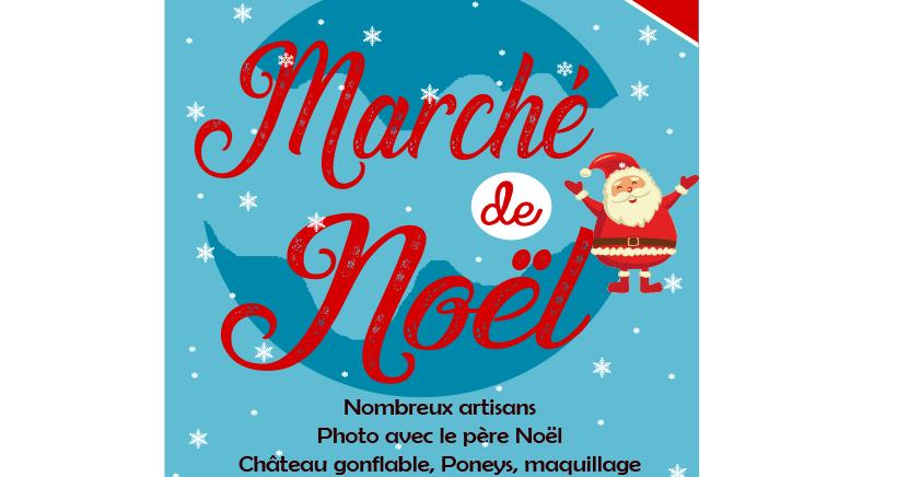 Marché de Noël ST Julien
