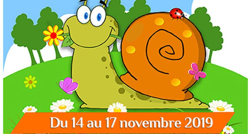 Festival Un escargot tout chaud