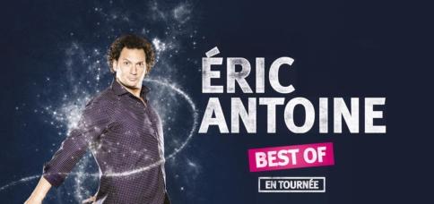 Eric Antoine, best of