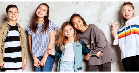 Kids United Nouvelle génération au Dôme de Marseille