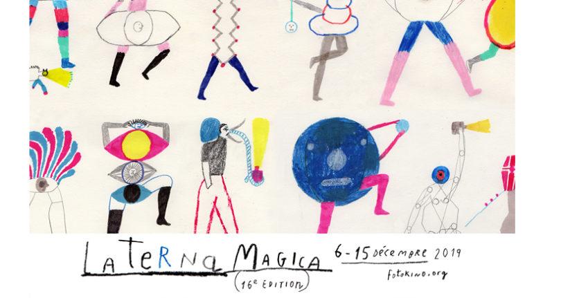 Laterna Magica 2019
