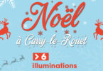 Noël à Carry le Rouet 2019