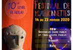 Festival Marionnettes vacances d'hiver 2020, divadlo Marseille