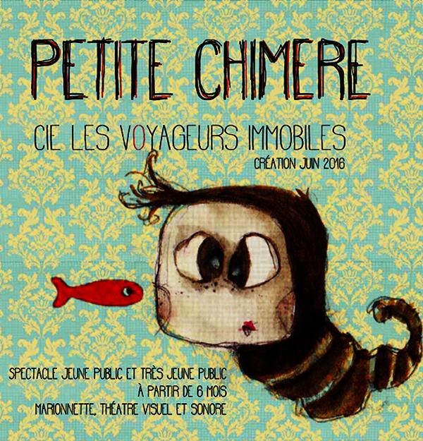 Petite Chimère