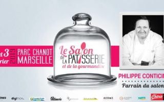 Salon de la Patisserie Marseille 2019