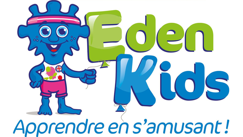 Eden Kids Bouc bel Air