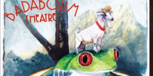 Le Roi Grenouille spectacle enfant Badaboum Théâtre