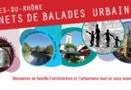 Carnets de balades urbaines, découvrir Marseille en s'amusant