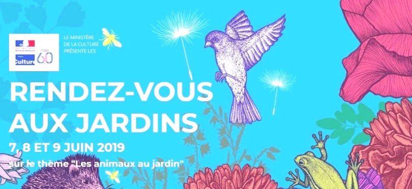 Rendez-vous aux jardins à Marseille