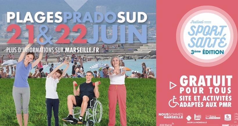 Festival Sport Santé