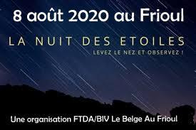 Nuits des étoiles 2020 à Marseille