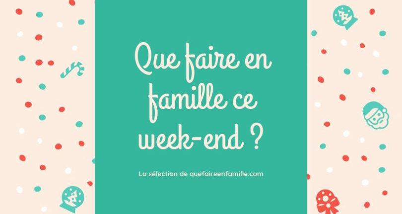 Que faire en famille ce week-end à Marseille et alentours