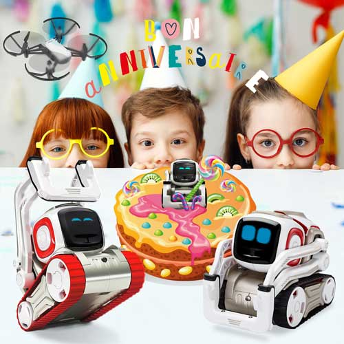 Anniversaire Crocos Go digital