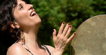 Déborah Nabet, atelier chant à Marseille