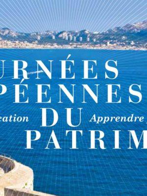 Journées du Patrimoine Marseille